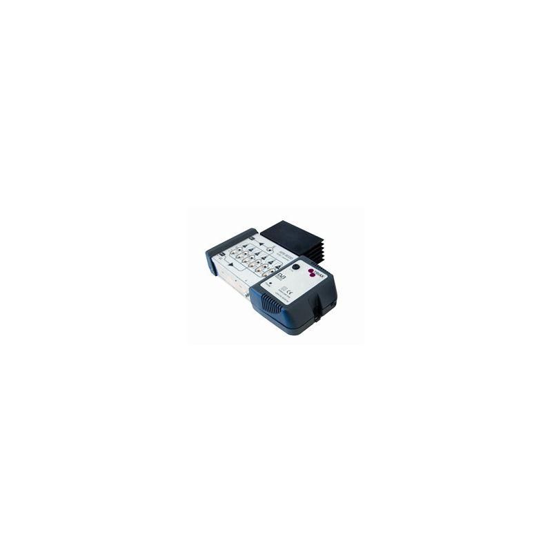 Amplificador selectivo de potencia Gapfiller Triax AFR 8000