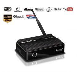IAMM NTR-S20 TDT HD Disco Duro Multimedia Full HD 1080 PVR DVB-T HD mkv