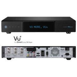 Vu+ ULTIMO 1080 TWIN 2 tuner SAT PVR HD + WIFIn 300 + ENVIO GRATIS