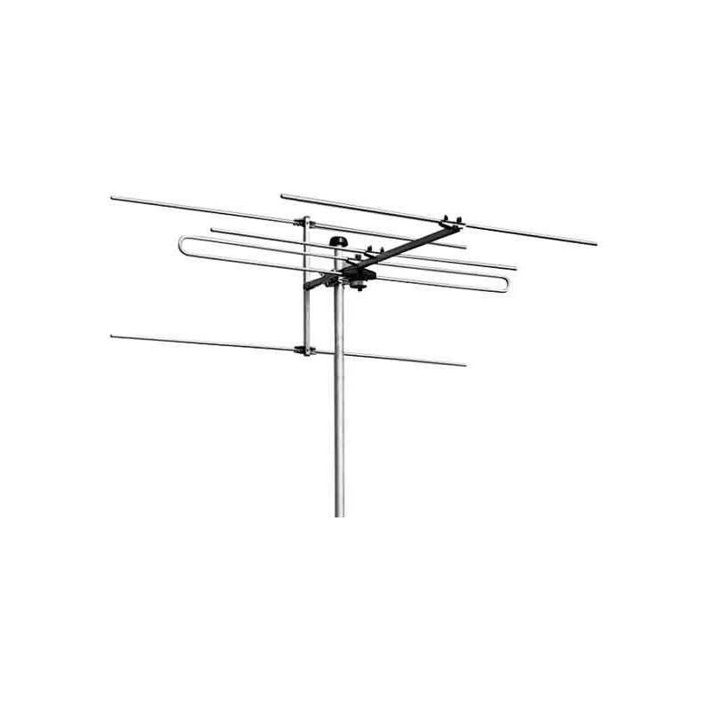 Antena Kathrein ABH 01 VHF FM direccional 5 elementos