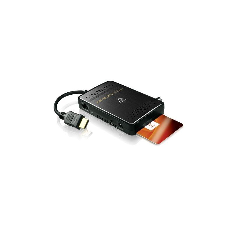 Vu+ ULTIMO 1080 TWIN COMBO SAT/SAT/TDT-CABLE PVR HD + WIFIn 300 + ENVIO GRATIS