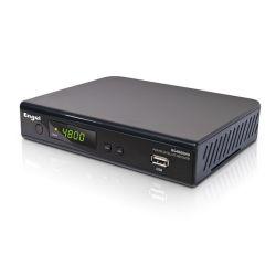 Receptor Sat Engel RS4800HD Wifi USB 1080 PVR + Cable HDMI 1.4 3D + Envio Gratis