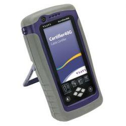 Certifier40G Certificateur de câble