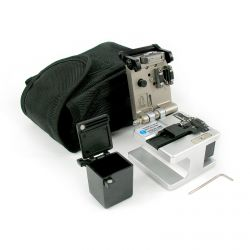 Máquina de Corte - Fibra Óptica Televes