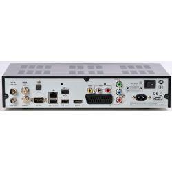 Openbox SX9 Combo HD Receptor de satélite y terrestre linux