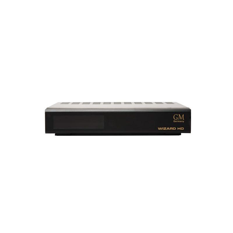 Receptor Satelite Golden Media Wizard 1080 HD CR + CI + Envio Gratis