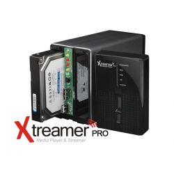 XTREAMER Pro + WiFi n