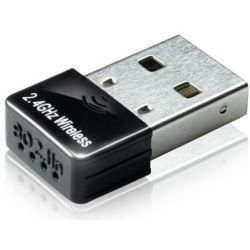 Adaptador USB Wifi Ferguson Wi-Fi W02 802.11 b/g/n 150Mbps