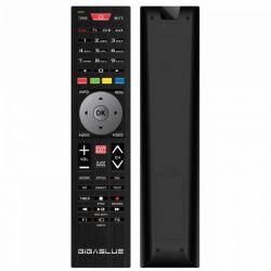 Télécommande pour Gigablue EU / SE / Plus