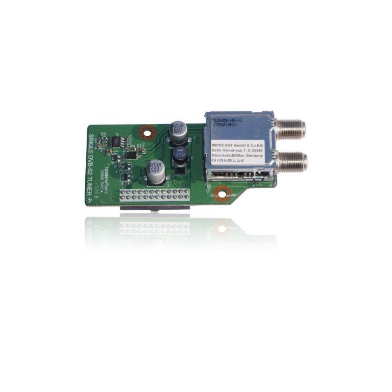 GigaBlue DVB-S2 Tuner V2