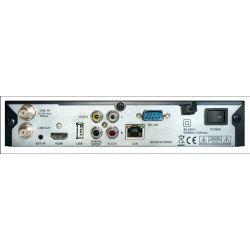 Receptor Satelite CRISTOR ATLAS HD 100 WIFI LAN KYNG ENVIO GRATIS