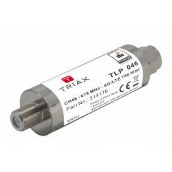 Filtro LTE TLP 700MHz CH46