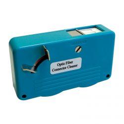 Cassette de nettoyage pour connecteurs F.O. Televes