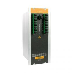 Repartidor óptico T.0X SC/APC 16 salidas 1260-1650nm 4dB Televes