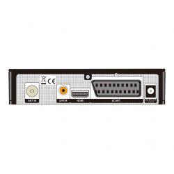 Edision Progressiv Hybrid Lite Receptor terrestre y cable DVB-T2/C