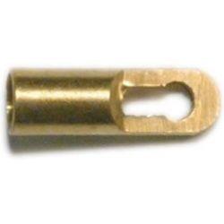 Anel de engate padrão 6mm M5 (10) por unidade Anguilla