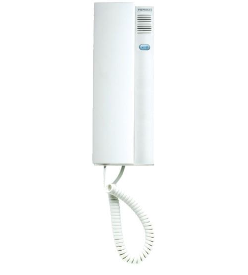 BASIC CITYMAX TELEPHONE WHITE