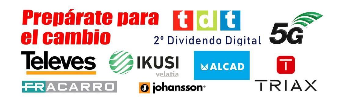 2º Dividendo TDT