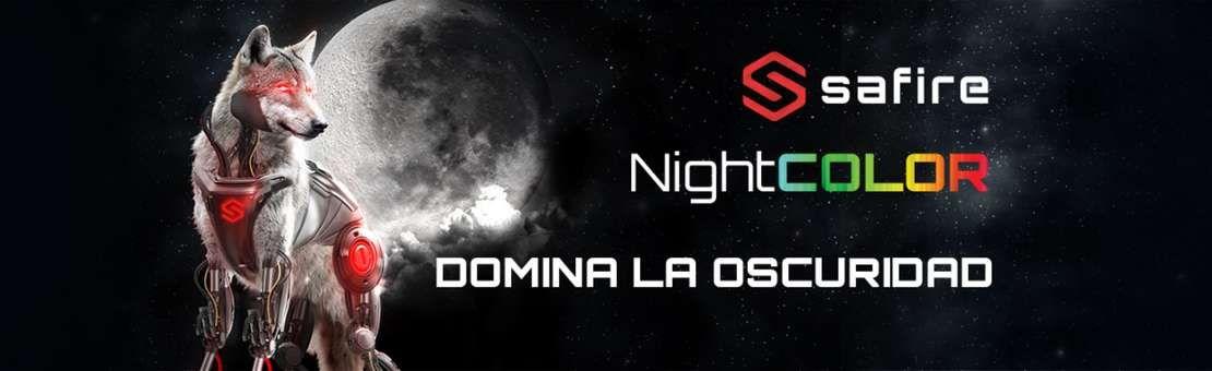 Safire NightColor